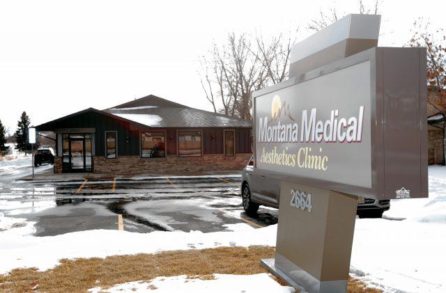 Montana Medical Aesthetics